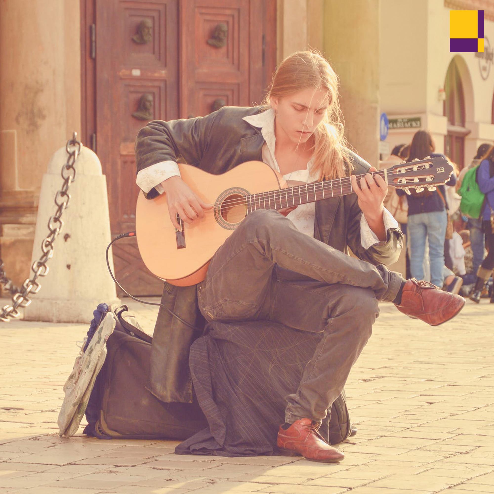 Música e Viagens