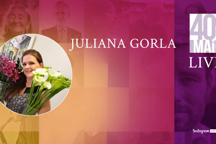 Juliana live in