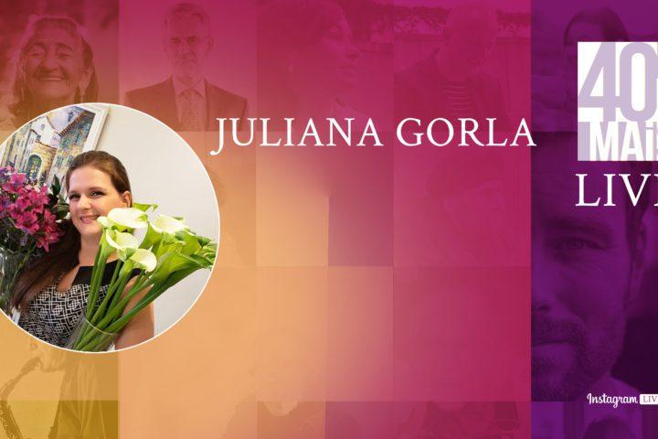 Juliana live in