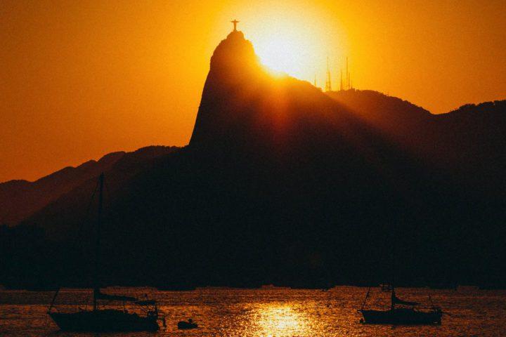 conhecer o Brasil