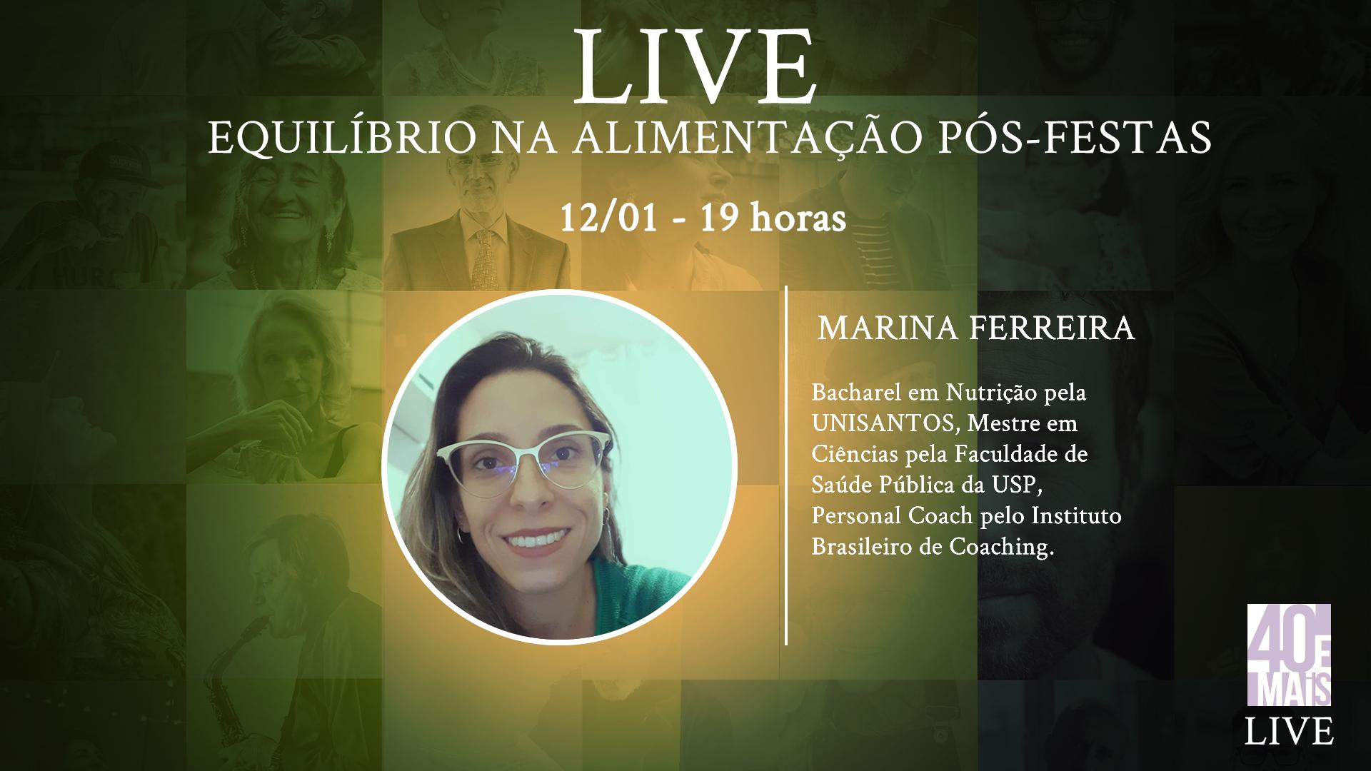 Live Marina Ferreira2